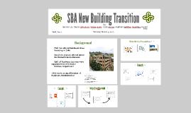 SBA Expansion Transition