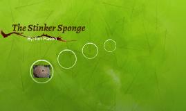 The Stinker Sponge