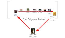 Copy of The Odyssey Recap