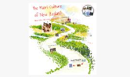 The Maori culture