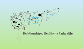 Relationships: Is It Healthy?