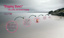 """Copy of Stepping Stones"""""""