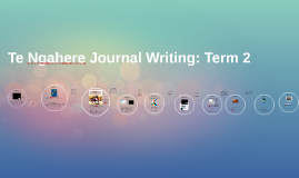 Journal Writing: Term 2 2017 FINAL