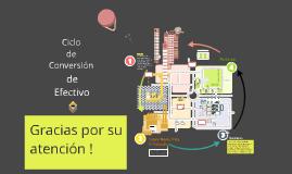 Copy of Ciclo de Conversión de efectivo