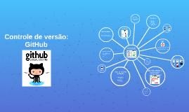 GitHub - Seminário Processo e Desenvolvimento