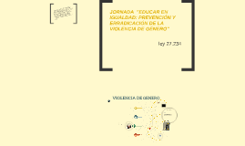 Copy of VILENCIA DE GENERO
