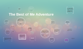 The Best of Me Adventure