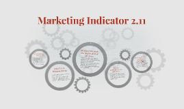 Marketing Indicator 2.11