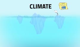 Climate in Antarctica