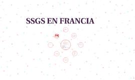 SSGS EN FRANCIA