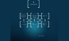 Logic model for program