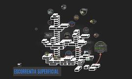 Copy of ESCORRENTIA SUPERFICIAL