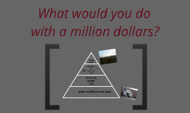 Million Dollar Presentations