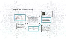 Regios con Hambre (Blog)