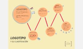 LOGOTIPO y su clasificacion
