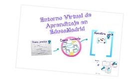 Crear un espacio virtual de aprendizaje en EducaMadrid