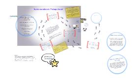 Copy of Redes sociales en Trabajo social