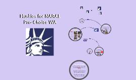 UW Students for NARAL Pro-Choice Washington
