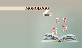 Copy of MONOLOGO