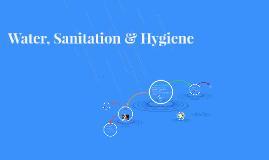 Water, Sanitation, & Hygiene