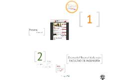 Presentación Sitio Web FIUNA - Actualizado
