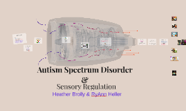 Sensory Regulation