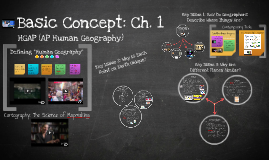 Basic Concepts (Ch. 1)