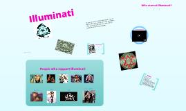Illuminati Presentation