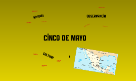 Copy of Cinco de Mayo