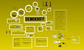 år 9 Demokratigrundkurs