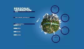 resume template by petra marjai on prezi - Prezi Resume Template