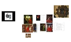 Jan Van Eyck's Art Work