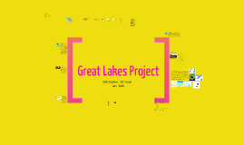 Great Lakes Project