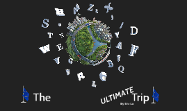 The Europe Ultimate Trip