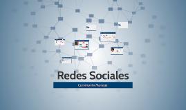 Copia de Redes Sociales