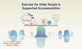 Copy of Exercise for Older People in