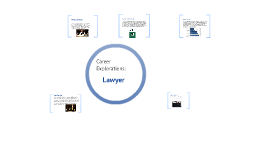 Career exploration: lawyer