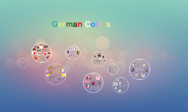 German Colors