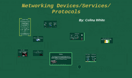 Networking Devices/Services/Protocols