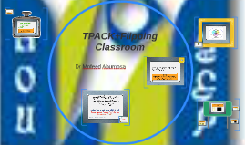 TPACK+Flipping Classroom