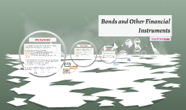 Bonds and other financial Instrunments