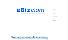 eBizalom