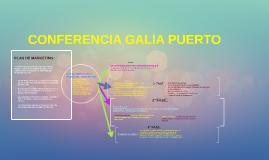 Copy of CONFERENCIA GALIA PUERTO