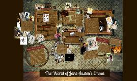 The World of Jane Austen's Emma