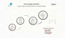 Copy of Projet d'étude appliquée - ISSBA