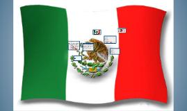 historia y confeccion de la bandera de Mexico