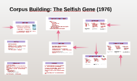 Corpus Building: The Selfish Gene (1976)