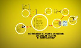 Copy of Historia clínica del paciente con Psoriasis