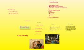 Copy of Ivy 120 Reading