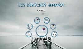 Copy of DERECHOS HUMANO
